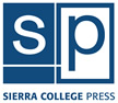 Sierra College Press logo