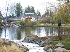Nevada County Campus