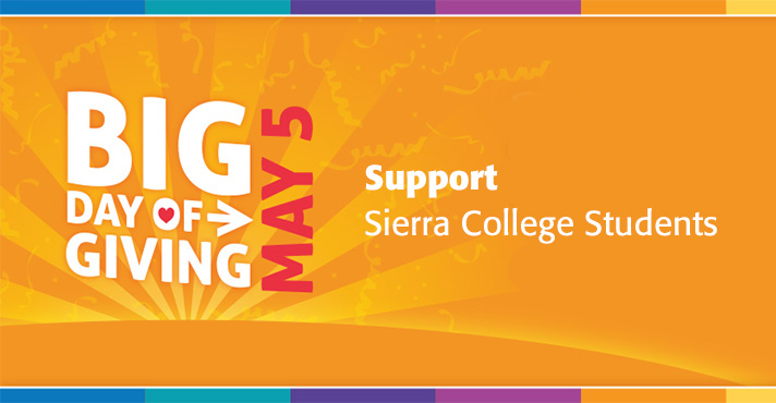 Slide: May 5: Support Our Students