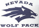Univ. of Nevada Reno logo