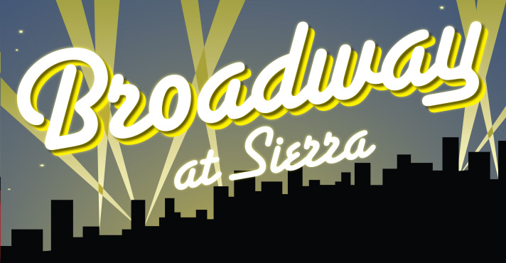 Slide: Come listen to the best of Broadway! July 17-26