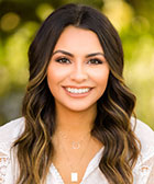 Headshot of Erica Mercado